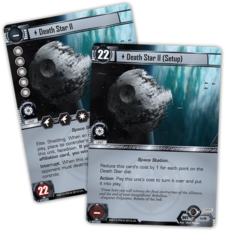 2nd death star png. Construct the fantasy flight