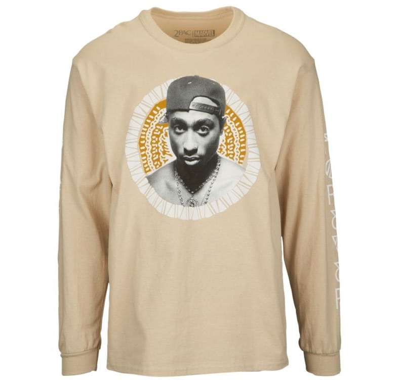 2pac transparent pointing. Tupac estate and black