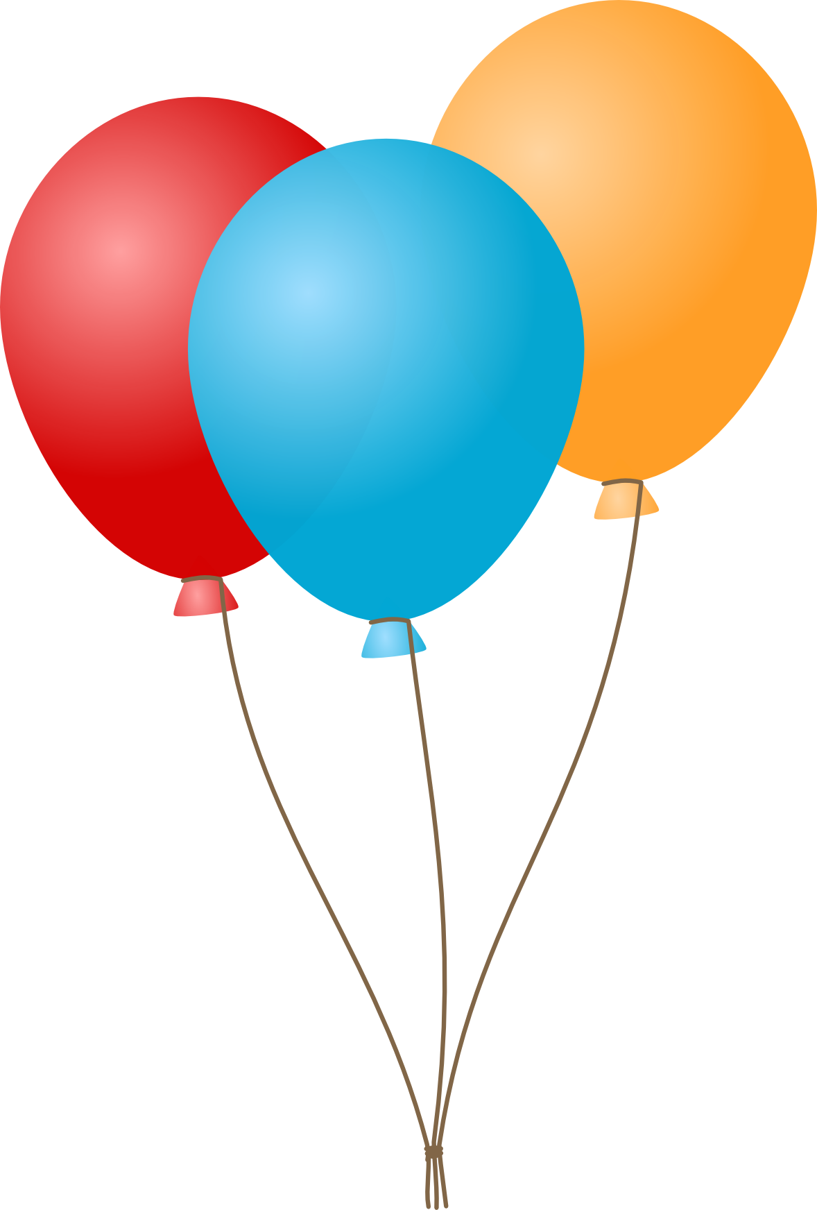 3 balloon png. Images free picture download