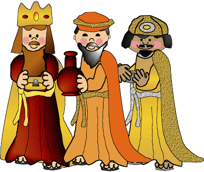 3 clipart kings. Free shopping cliparts download
