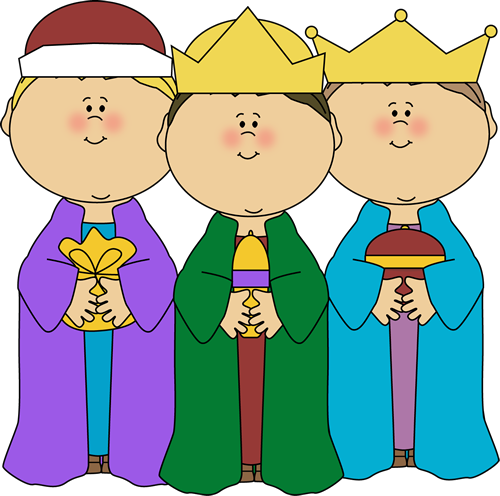 3 clipart kings. The three at getdrawings banner free stock