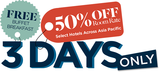 3 day sale png. Accor flash up to