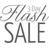 3 day sale png. Flash donna salyers