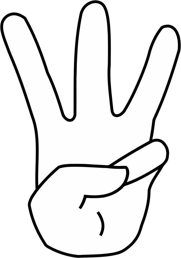 3 drawing hand. File svg wikimedia commons