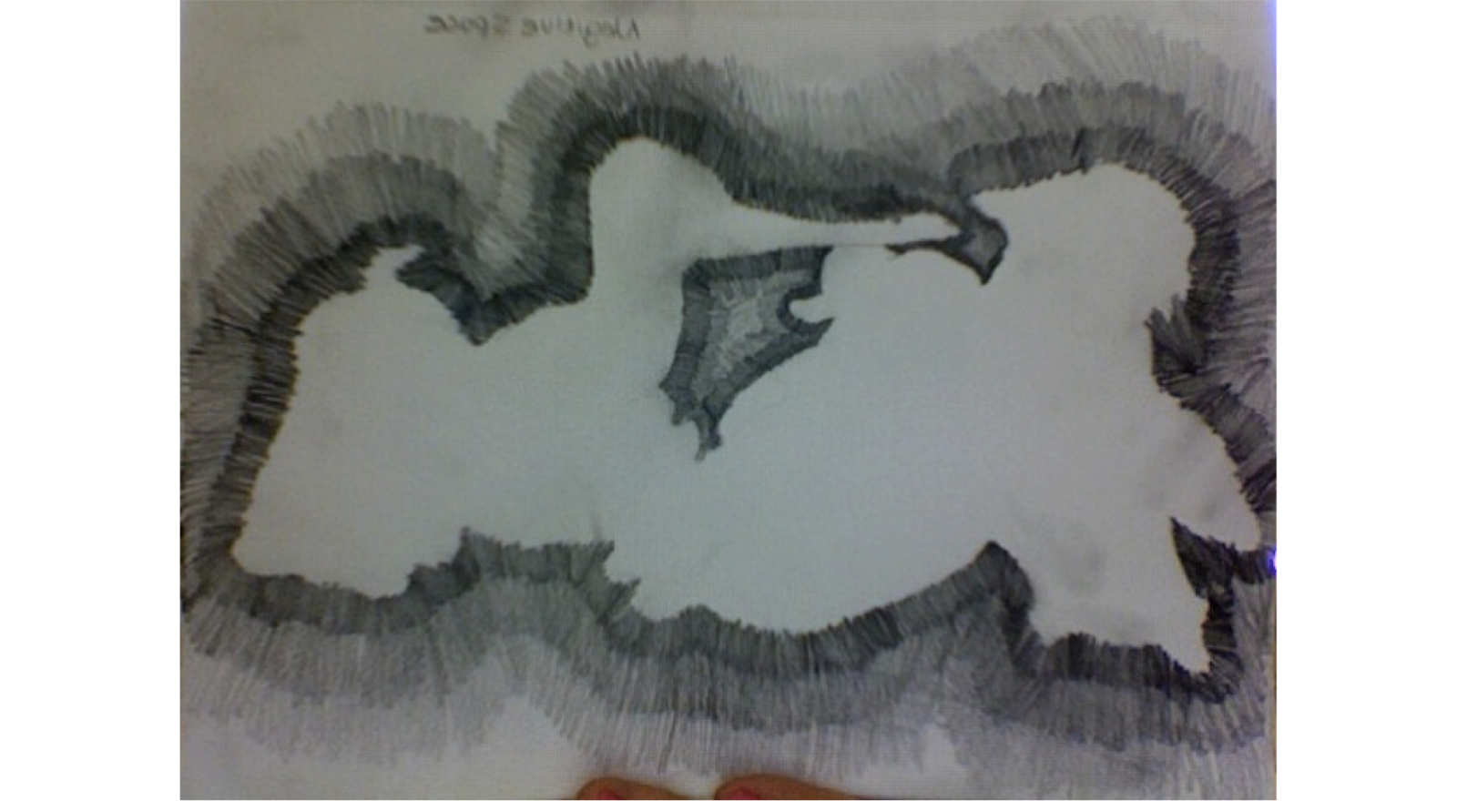 3 drawing object. Dms art the skills