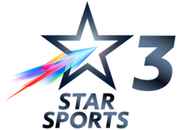 3 logo png. Image star sports logopedia