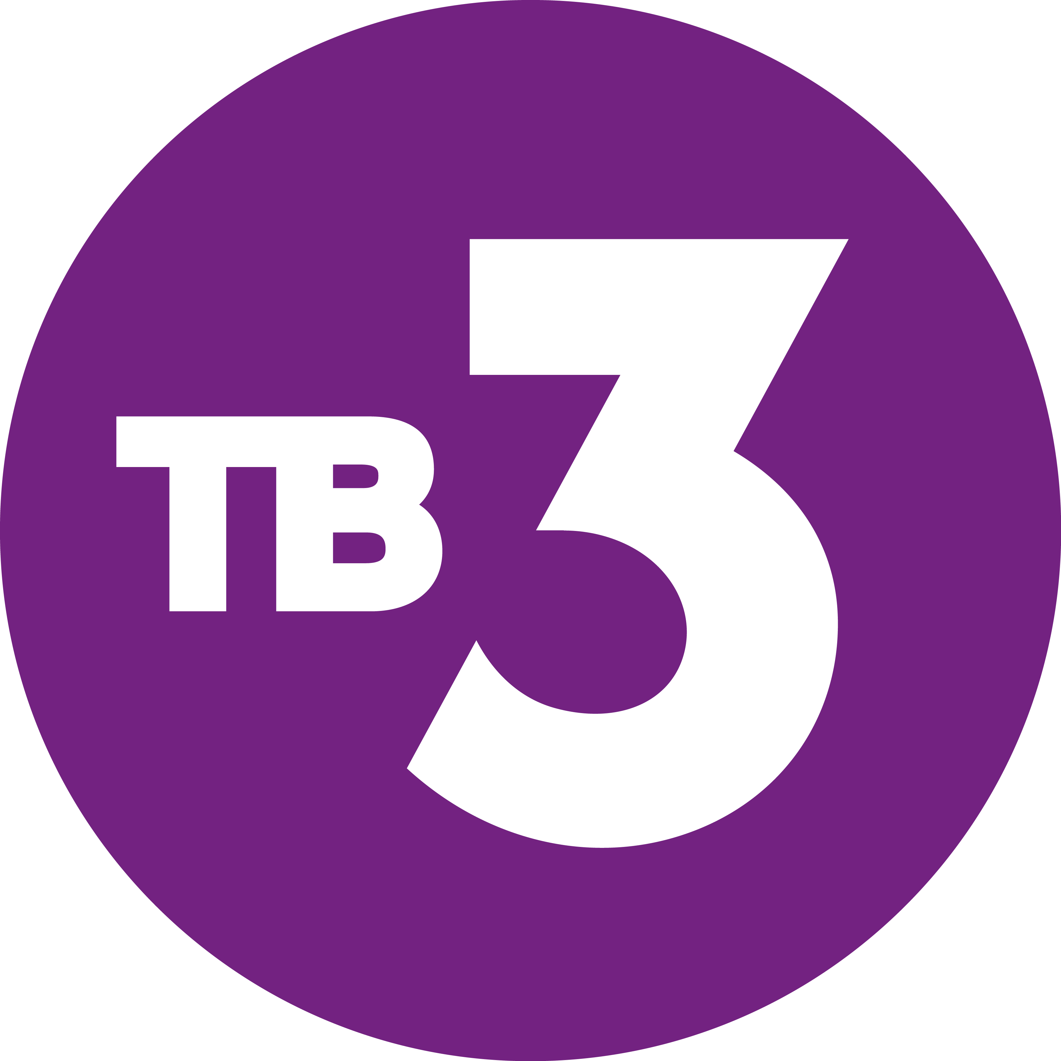 3 logo png. File tv wikimedia commons