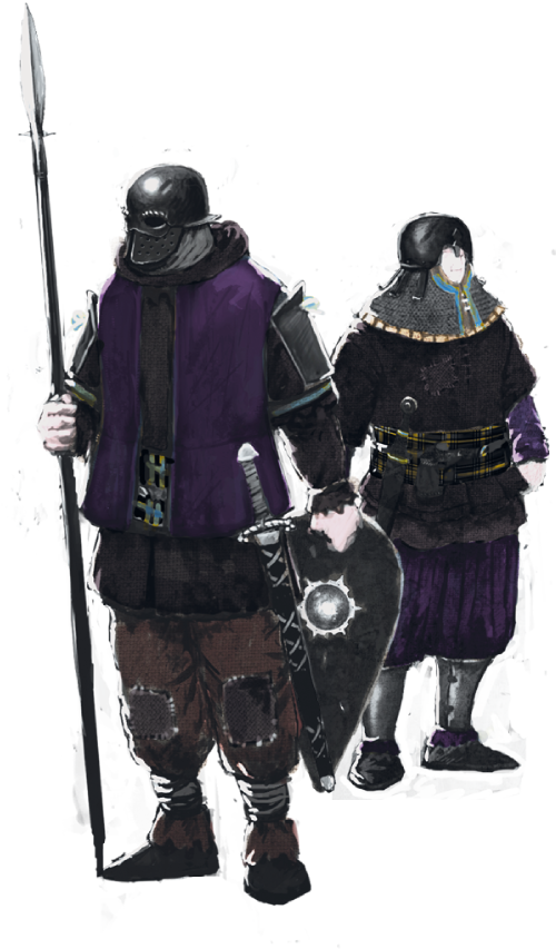 3 people png. Image clan drummond witcher