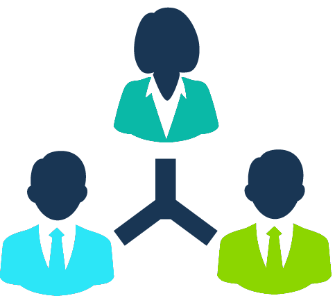 3 people png. Companies that have