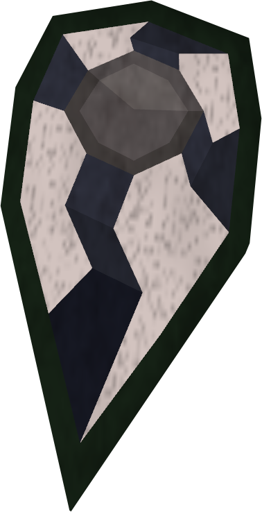 3% png 3rd. Third age kiteshield runescape