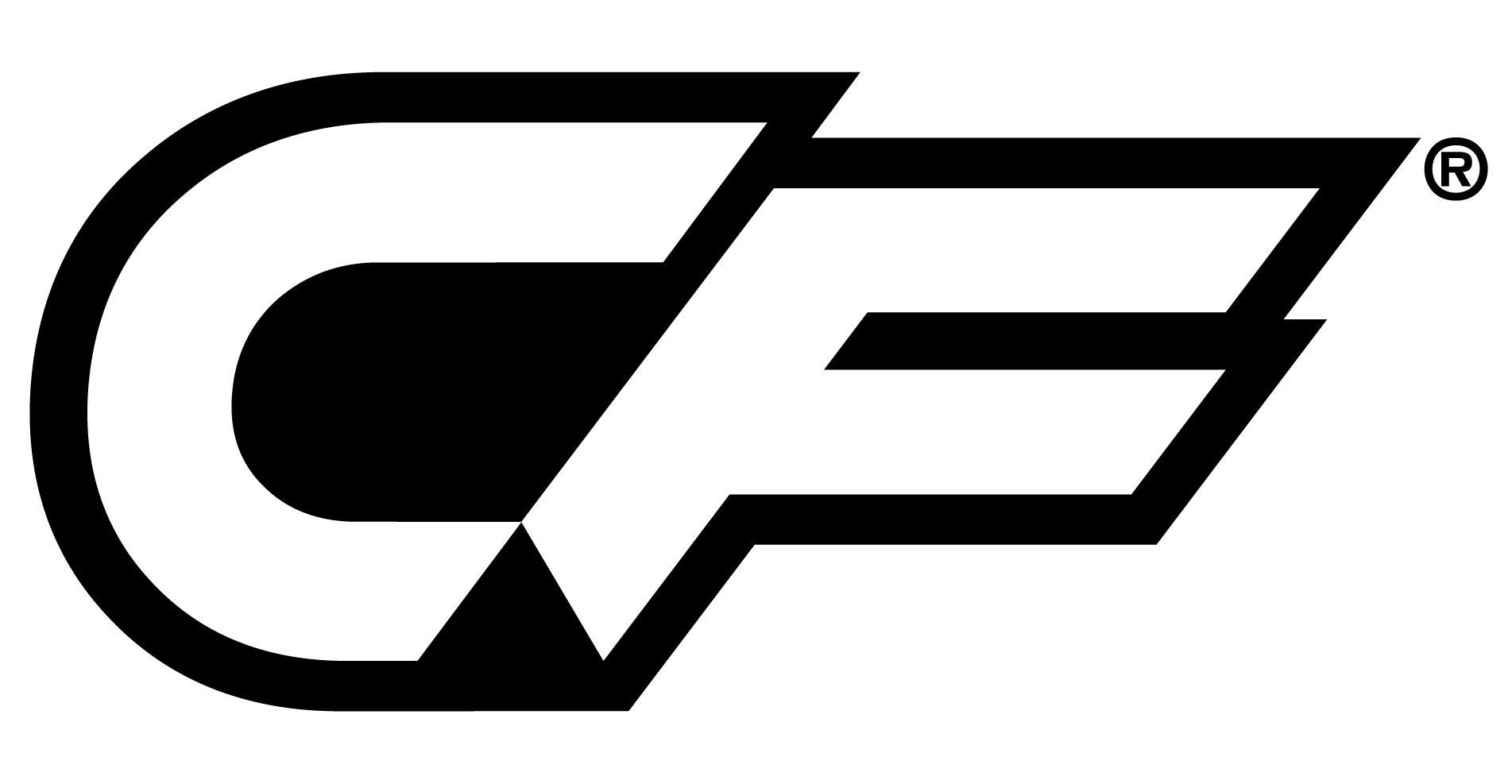 File cf athletic logo. 3 .png picture royalty free stock