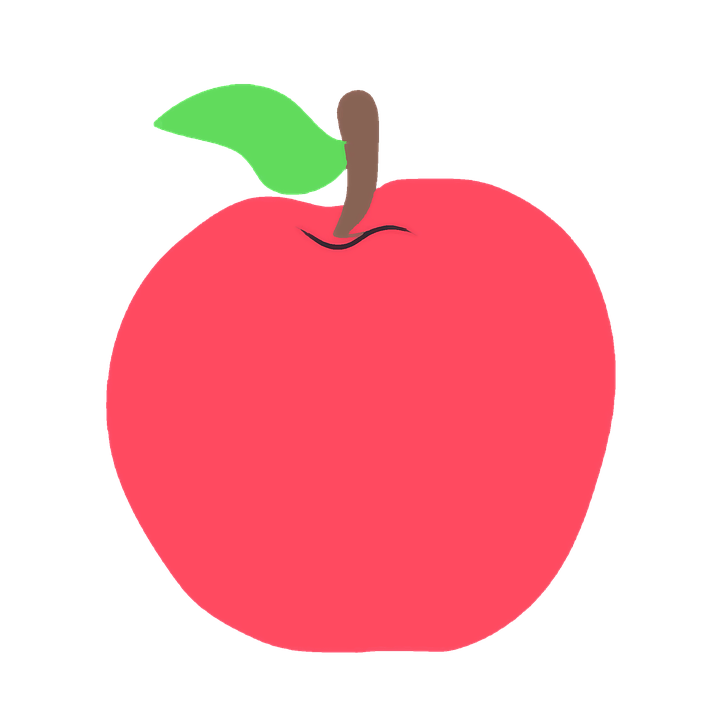 Transparent teacher elementary school. With apple png images