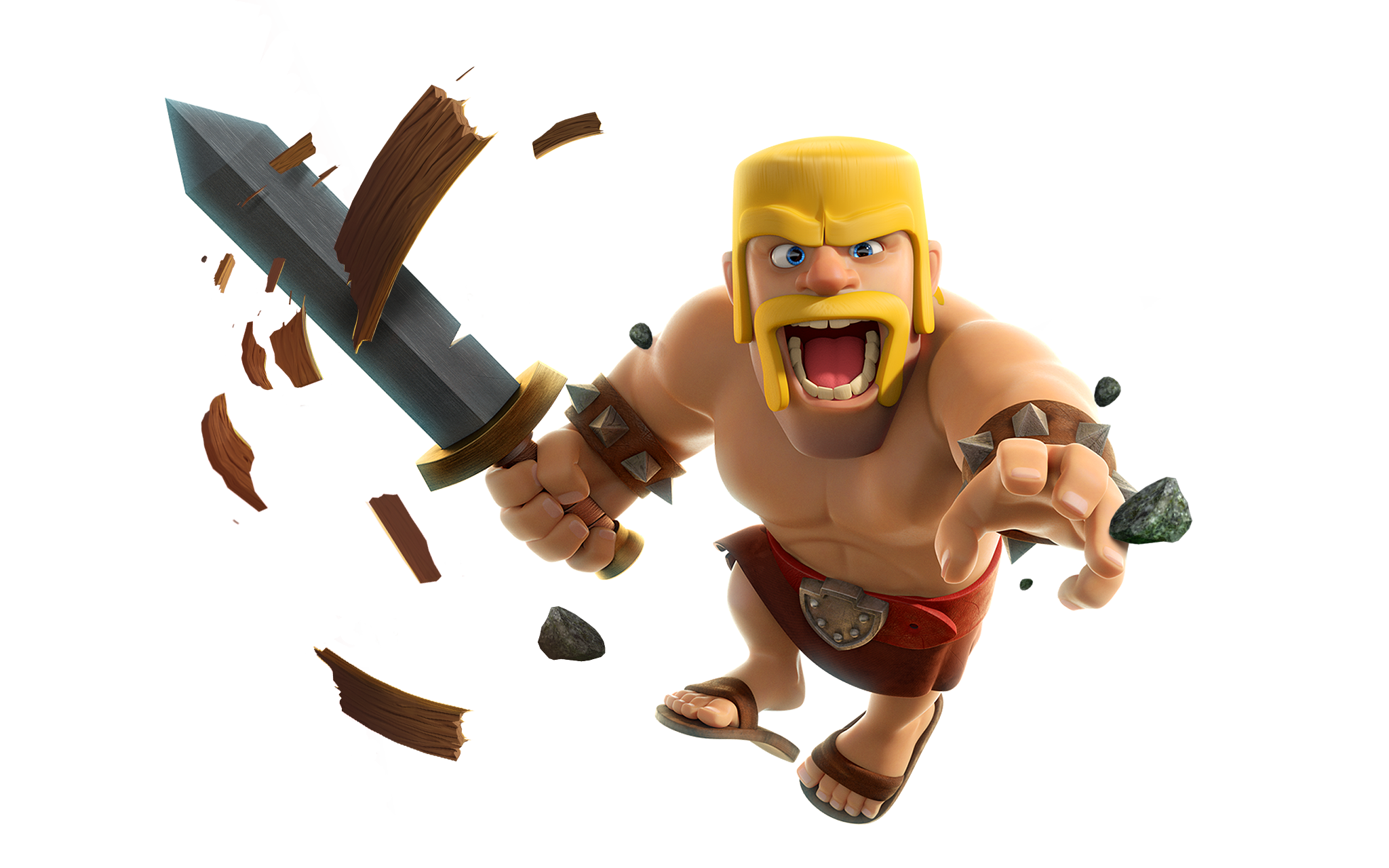 3 star clash of clans png. Update all the troop