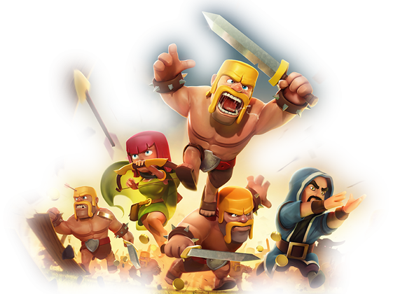 3 star clash of clans png. Loading screen hints wiki