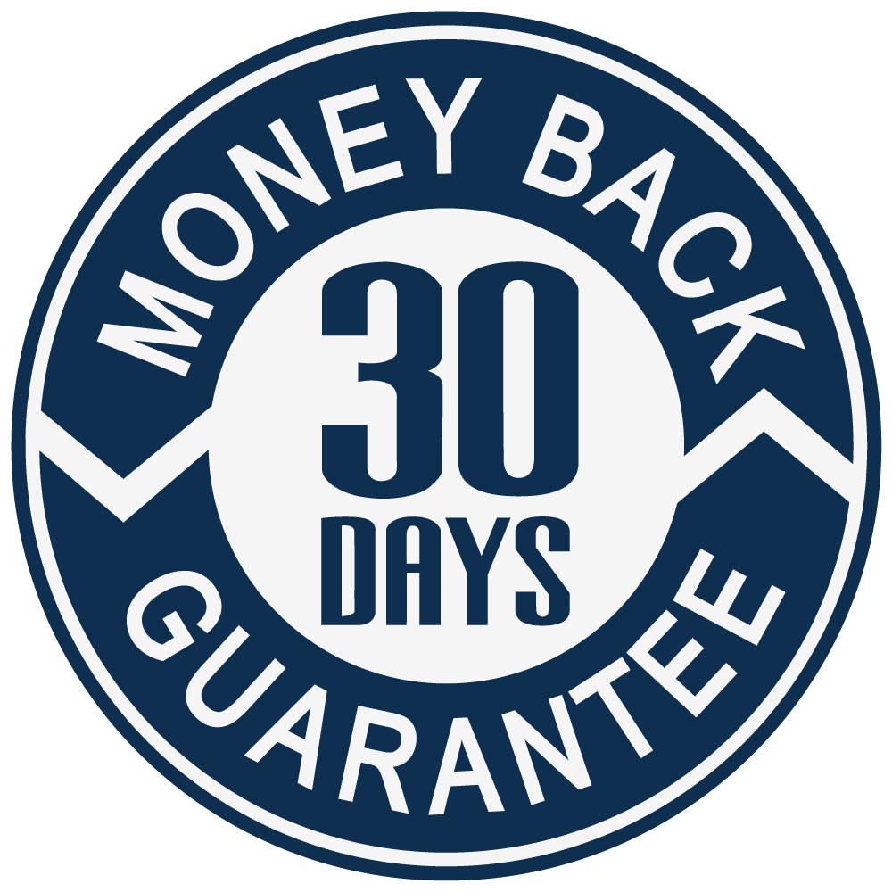 30 day money back guarantee png. Flexfire leds return and