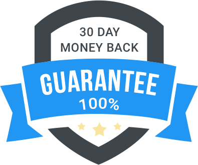 30 day money back guarantee png. Transparent background