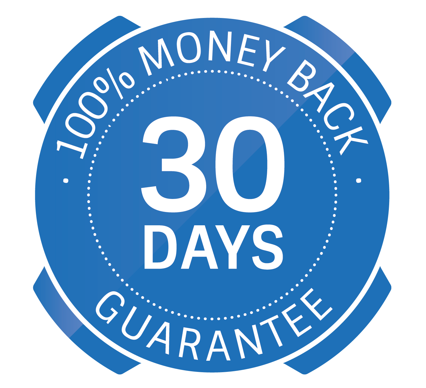 30 day money back guarantee png. Transparent images all