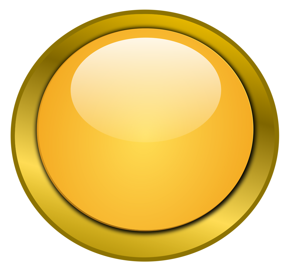 3d button png. Free stock photo illustration