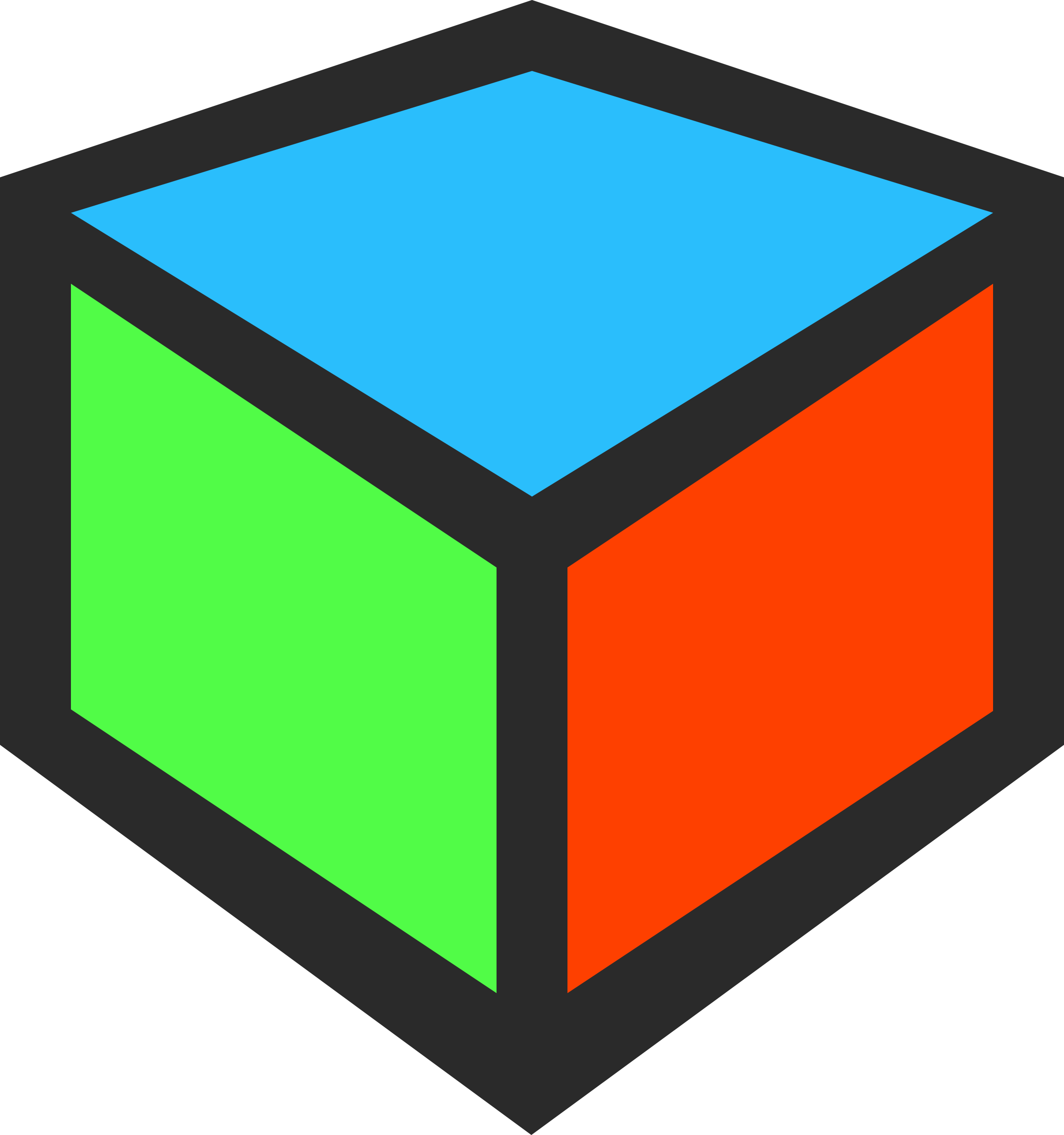 3d cube png. D icon icons