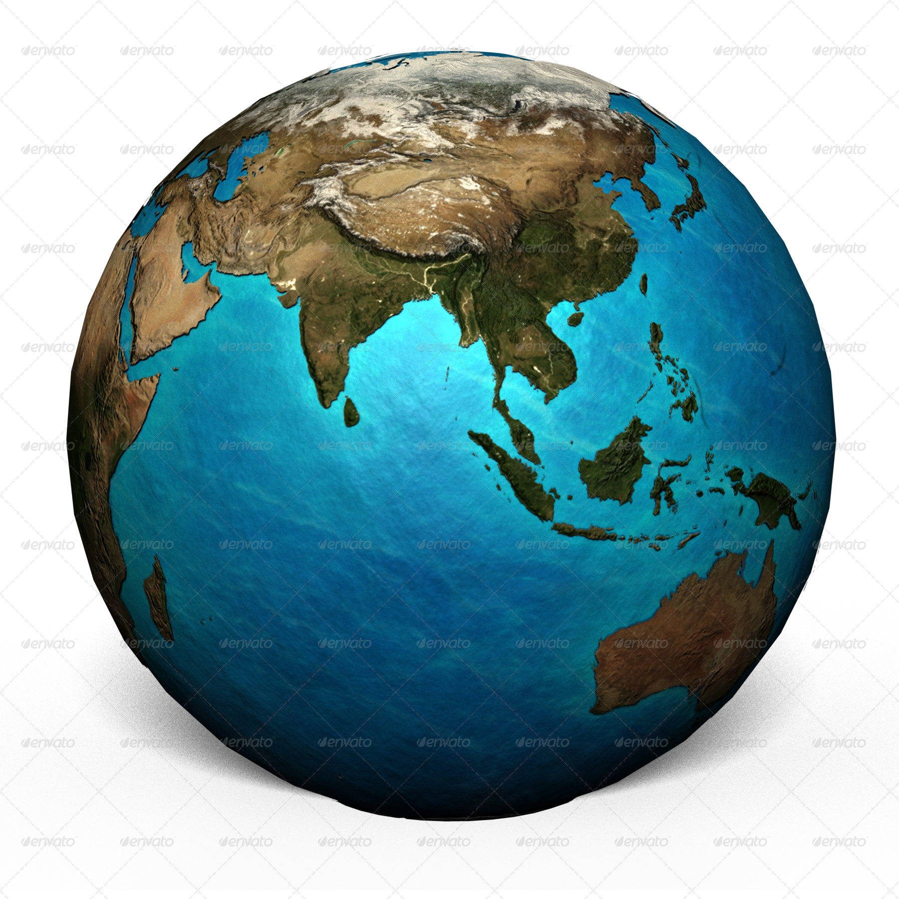 3d globe png. Earth image background arts