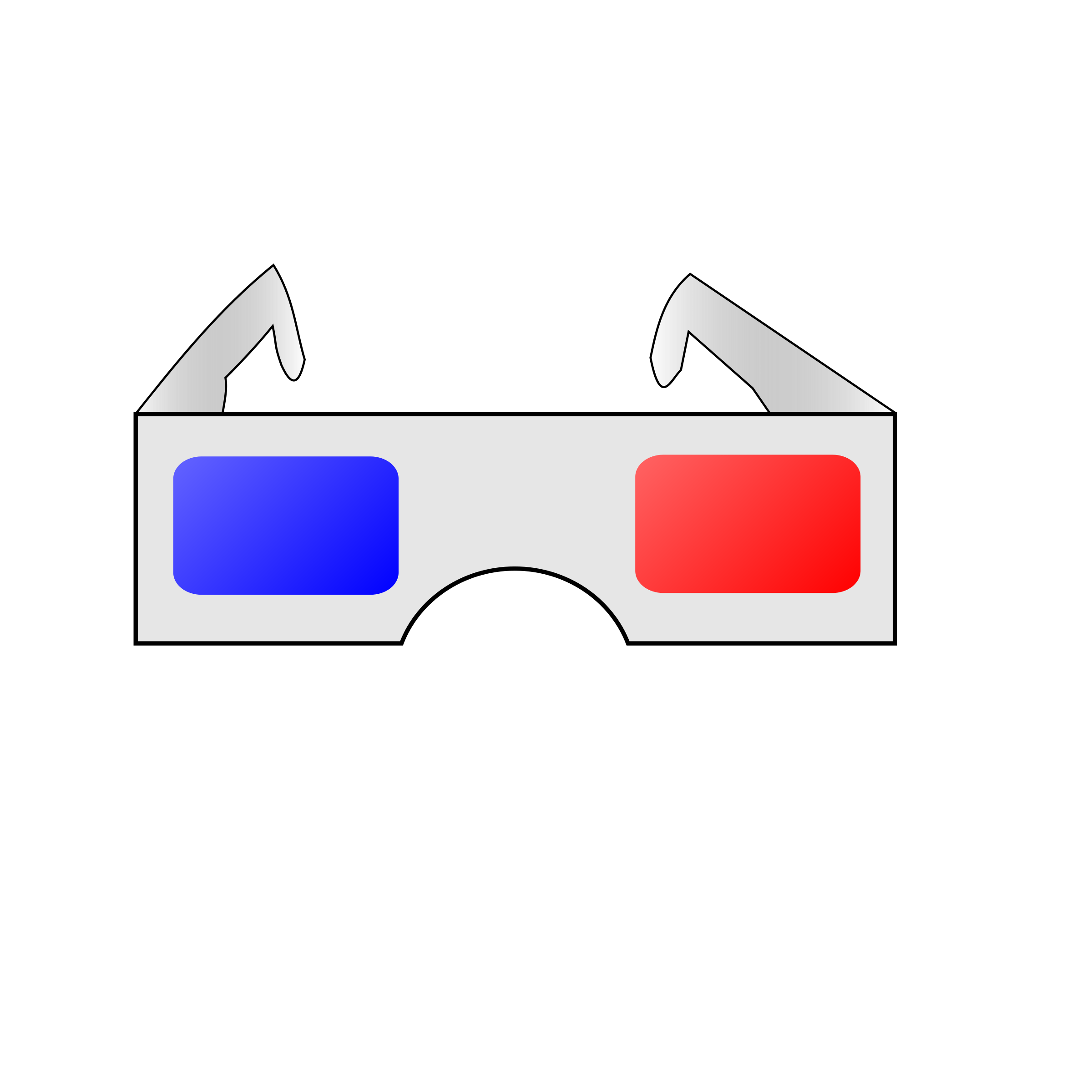 3d glasses png. D icons free