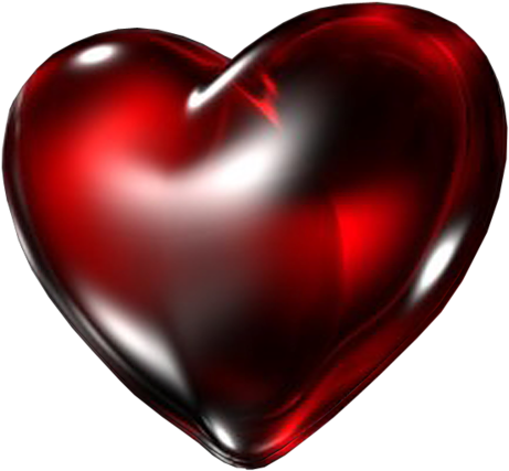 3d heart png. Download hd d transparent