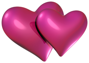 Images and clipart free. 3d heart png clip library stock