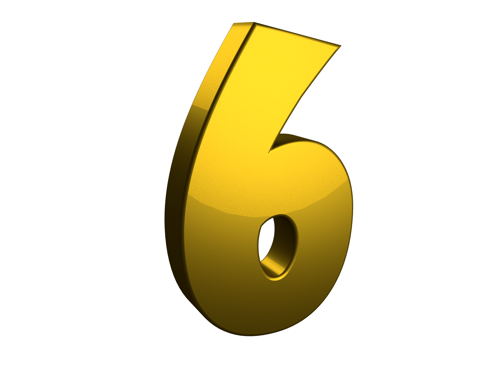 3d numbers png. Park high res files