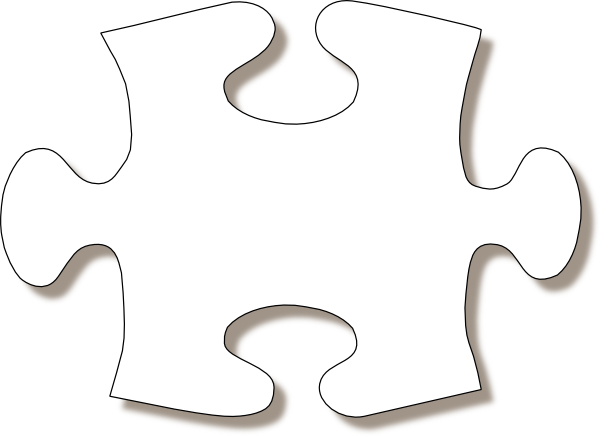 3d puzzle pieces png