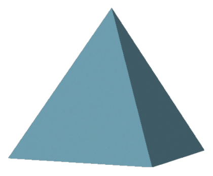 3d pyramid png. Smart exchange usa square