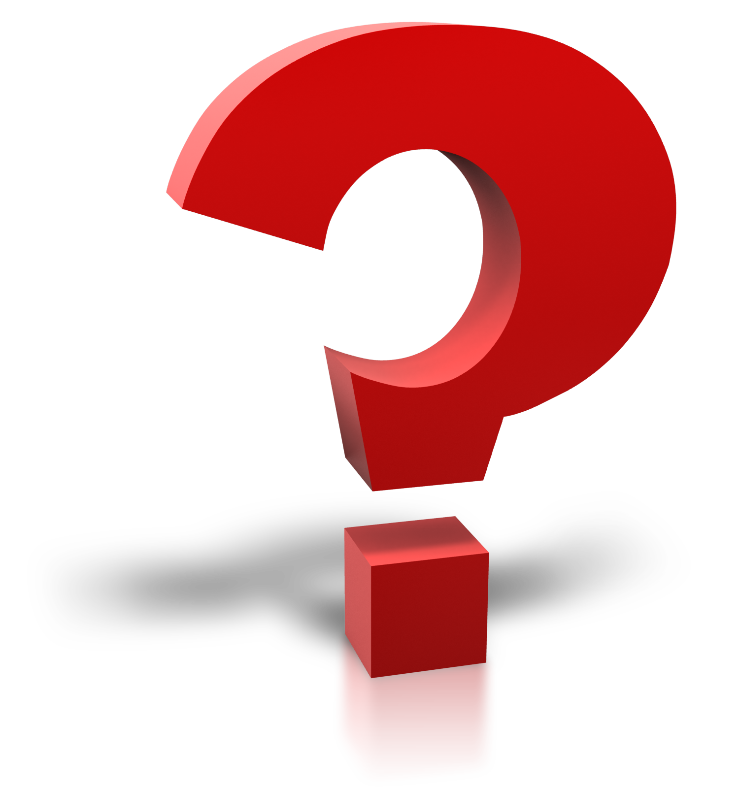 3d question mark png. D icon image