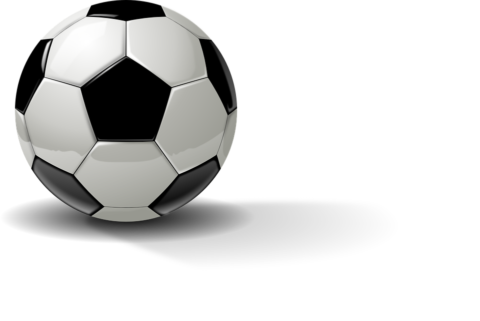 3d soccer ball png. Free photo game football