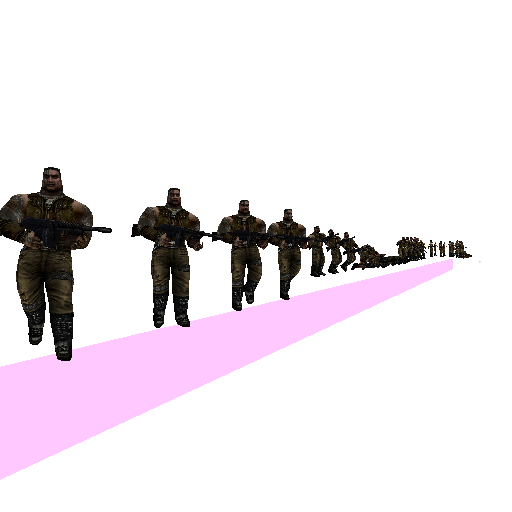 3d soldier sprite sheet png. Zdoom view topic kingpin