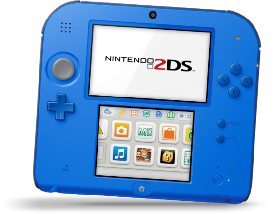 2ds transparent outline. Features nintendo ds information
