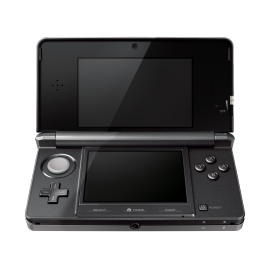 3ds drawing electronics. Iwata aims to adapt