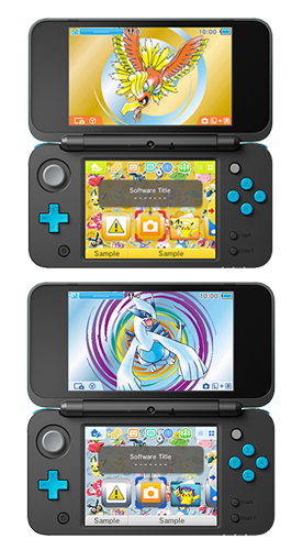 3ds drawing rival. Pok mon gold version