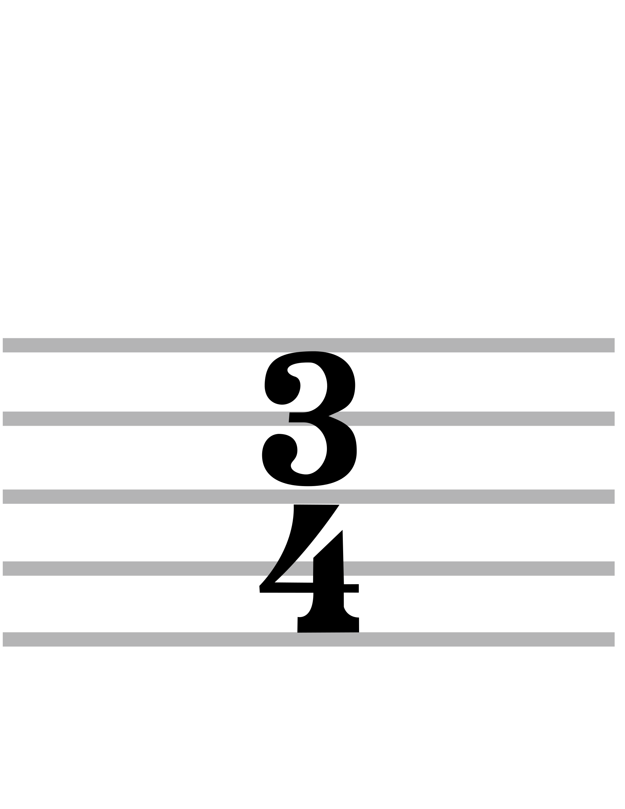 4 4 time signature png. File svg wikimedia commons