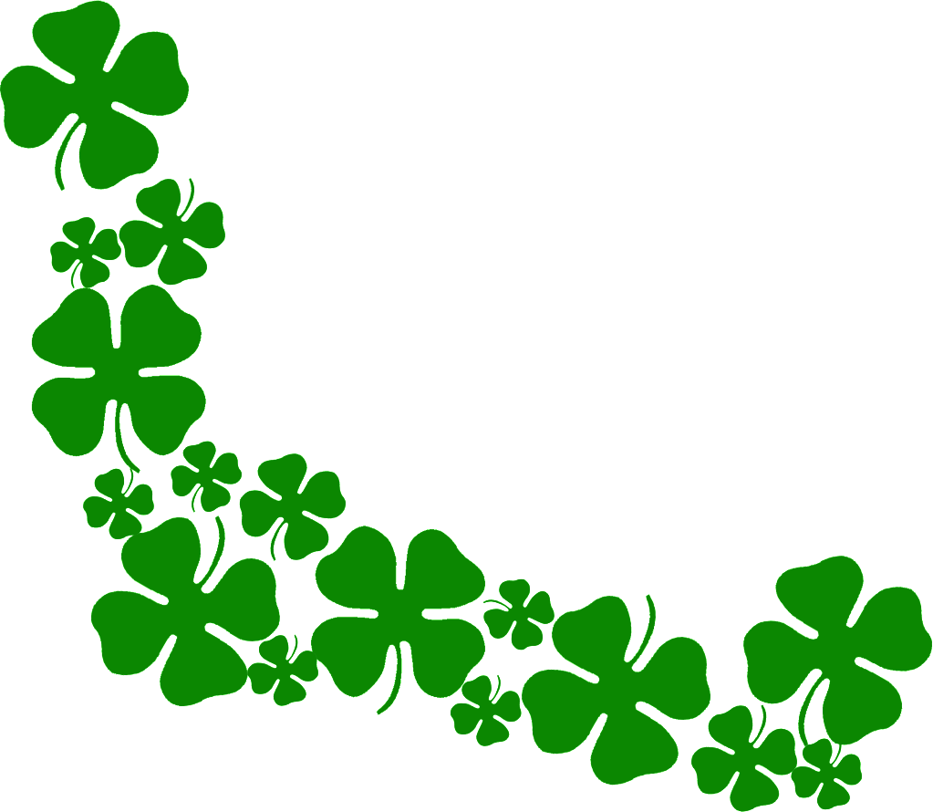 4-h clover png