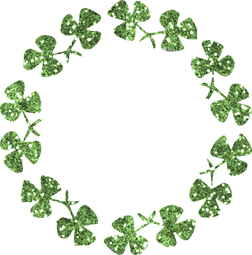 4 leaf clovers png. Graphic four clover picgifs