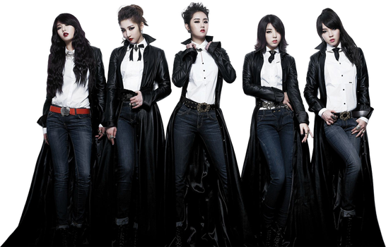 4 minute png. On kpoprenders deviantart