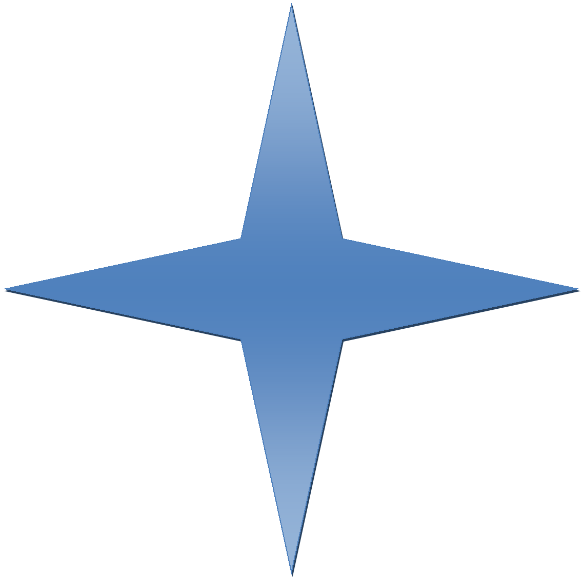 4 point star png. File blue gradient wikimedia