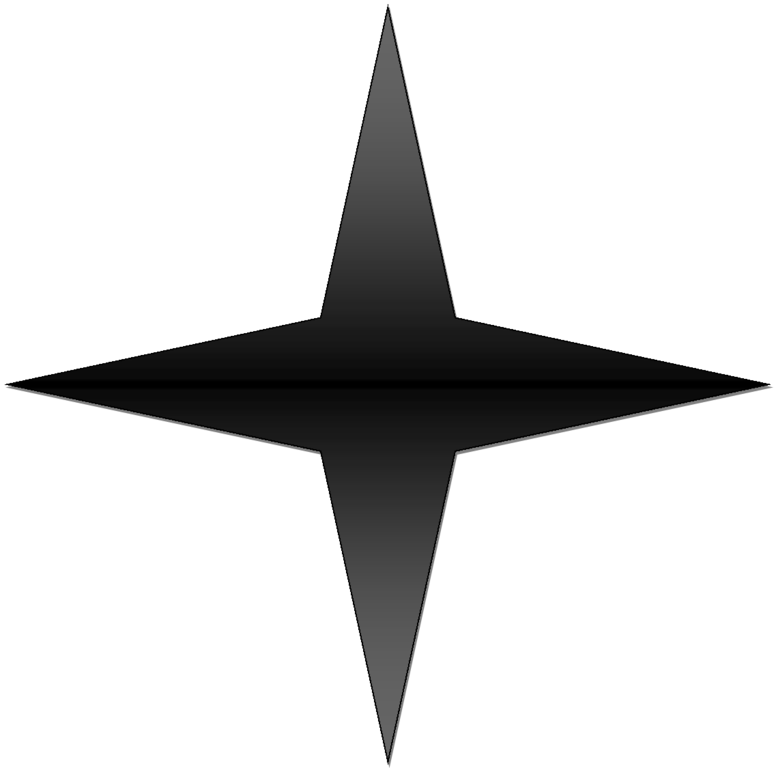 4 point star png. File black gradient wikimedia