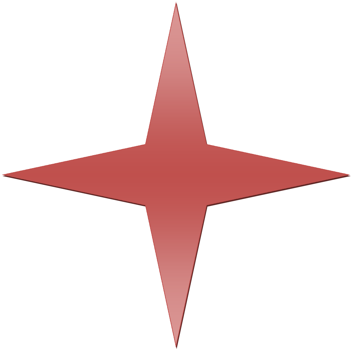 4 point star png. File red gradient wikimedia