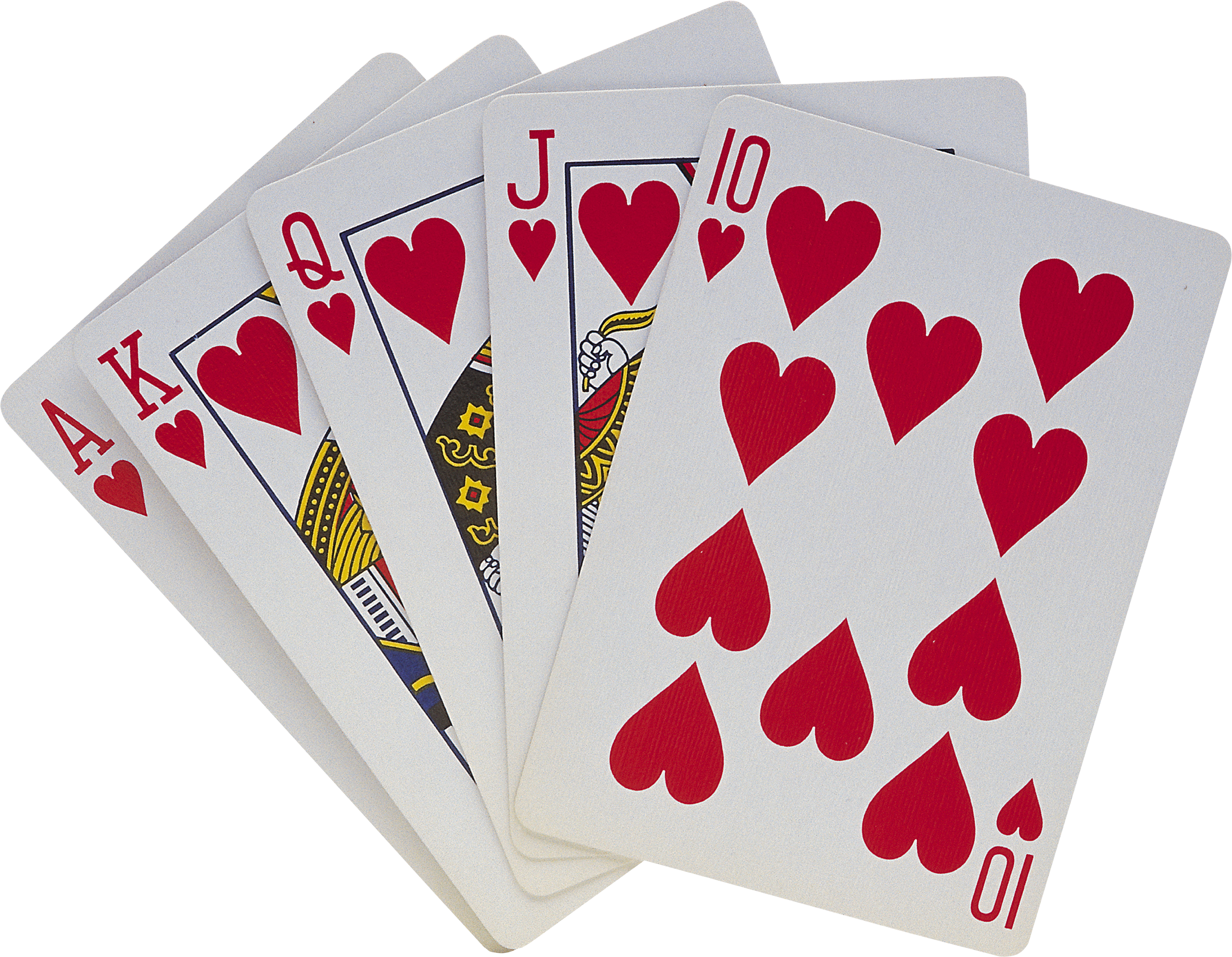 Pack of cards png