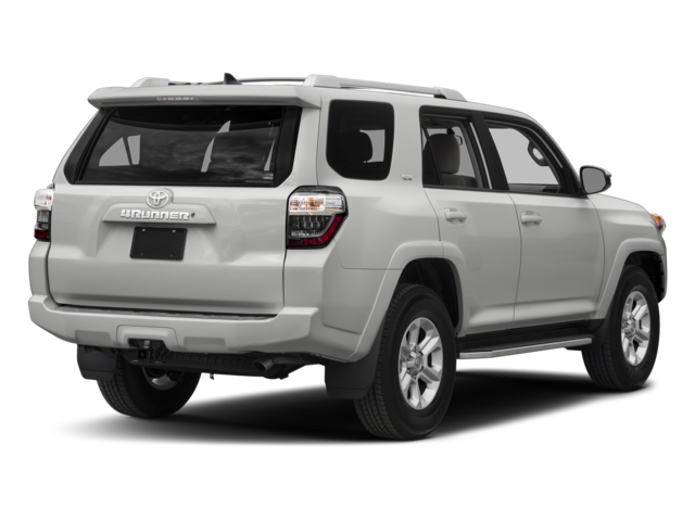 4 runner png. New toyota sr wd