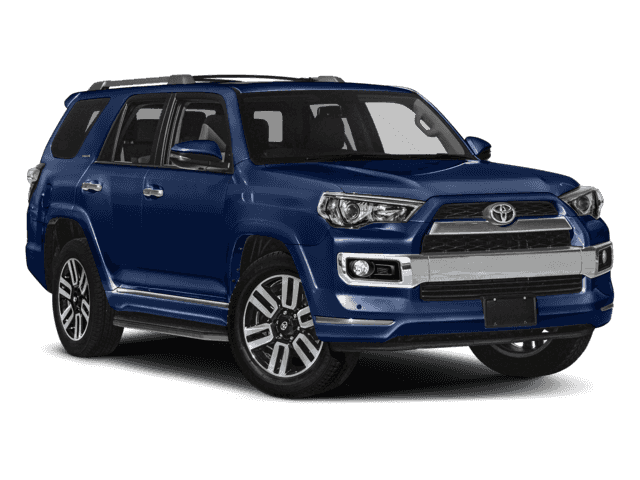 4 runner png. New toyota limited d
