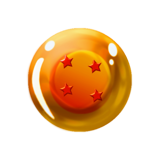 dragon ball ball png