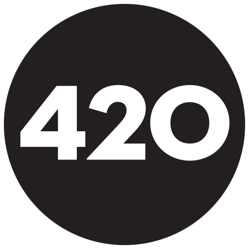 420 transparent vector. The difference between and