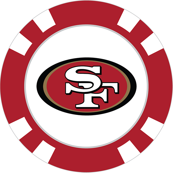 49ers drawing decal. San francisco ers clipart