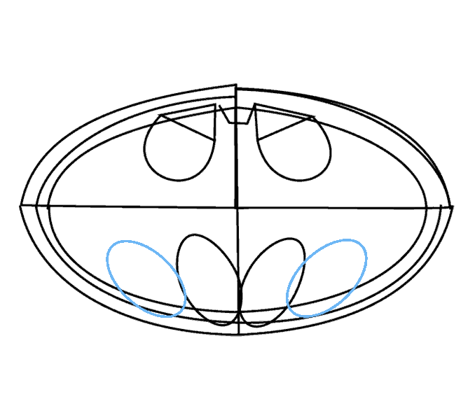 Drawing oval easy. Logo at getdrawings com